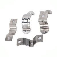 China OEM Metal Stamping Components For Medical Equipment factory