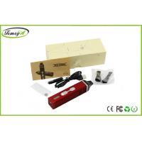 Quality 2200mah Titan 2 138.5mm Length Dry Herb E Cig 3.3-4.2V Voltage With Huge Vapors for sale