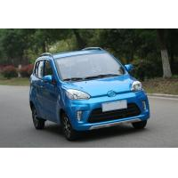 Buy cheap Auto Assembling Electric City SUV Car / Automotive Assembly Line 45-50km/H from Wholesalers