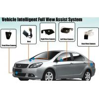 Buy cheap HD Car Reverse Car Backup Camera Systems Around View Monitor with DVR Function For Honda CRV from Wholesalers
