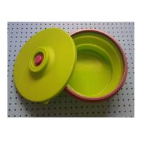 Buy cheap high quality silicone food container ,food storage silicone container from Wholesalers