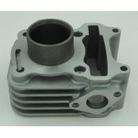 Quality 50cc Motorcycle Cylinder Block For SYE Taiwan Sanyang , Aluminum Alloy Cylinder for sale