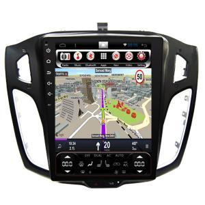 China Original Car Radio System Ford Dvd Navigation System Ford Focus 2012 13 14 2015 on sale