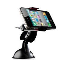 Buy cheap Multi Direction Windscreen Car Mount Holder Stand for iphone, ipad, gps from wholesalers