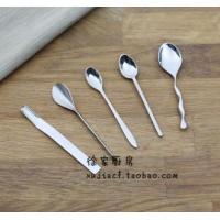 China Stainless steel spoon for export made in china  with higher cost performance factory