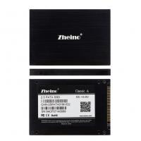 Buy cheap MLC Nand Flash IDE 2.5 SSD Zheino 44pin 32GB Pata Read 61MB / S IOPS from Wholesalers