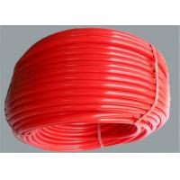 Buy cheap Heating Water PE RT Pipe Custom Color Good Toughness With Hot Melting Connection from Wholesalers
