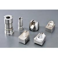Buy cheap Metal cnc machine parts , CNC Machined Components Vacuum Plating from Wholesalers