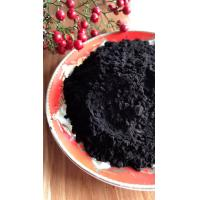 No Shigella Black Cocoa Powder ≤ 100 Cfu/G Mould Count For For Biscuits