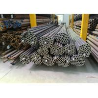 China Power Plant Boilers Seamless Boiler Tubes A192 Low Carbon Steel  Oiled Surface factory