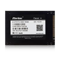 Buy cheap 44 Pin PATA IDE 2.5 SSD 16GB Hard Disk Internal FCC For DVR NVR from Wholesalers