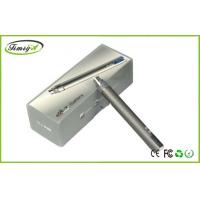 Buy cheap 510 Thread VV E Cig , Ego v 1100mah USB Battery With LCD screen , 133m * 14mm from Wholesalers