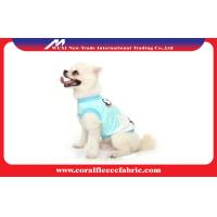 China Spring / Summer Cute Pet Clothes for Dog with Cartoon Penguin Design and Color factory