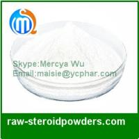 Buy cheap 99% Progesterone Hormones White / Slightly Yellow Crystalline Powder Chlormadinone Acetate from Wholesalers