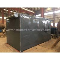 Buy cheap Professional Coal Fired Thermal Fluid Boiler/ Thermo Oil Boiler With High Heat Efficient from Wholesalers