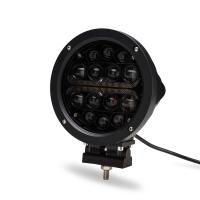 China Round high power with Yellow Angle Eye led work lights 60W HCW-L60293 7D factory