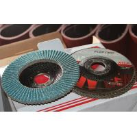 Buy cheap Angle Grinder Abrasives Flap Discs from Wholesalers