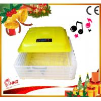 Buy cheap 88 duck eggs incubator fully automatic mini chicken incubator for sale CE from wholesalers