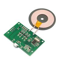 Inductive Universal Qi Wireless Charging Module , Qi Transmitter Module