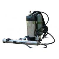 Buy cheap Mining protection tools water mist fire extinguishing unit from Wholesalers