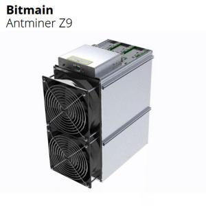 China Btc Miner Bitcoin Bitmain Antminer Z9 Avalon Miner Mining Zcash Zec Coin factory