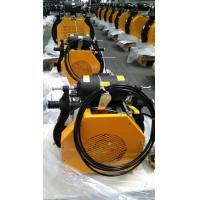 Buy cheap Traction machine 450KG 6 person for passenger lift & elevators from Wholesalers