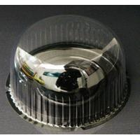 Buy cheap plastic cake box with lid from Wholesalers