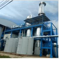 China Molecular Sieve Dehydration Alcohol Making Equipment For Ethanol Production Line factory