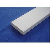 China Cellular PVC Trim PVC Foam Board For Garage Door , Smooth or Embossed on sale