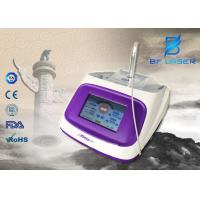 China Non Surgical 980nm Diode Laser Treatment For Varicose Veins / Spider Vein Removal on sale