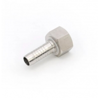 China Hydraulic Fitting Hose Coupling Adapter Ferrule Flange Fitting factory