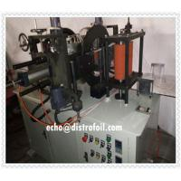 China One or two sides foil stamping machine factory