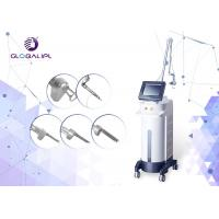 Buy cheap CE Standard CO2 Fractional Laser Machine For Scars Removal Vaginal Tightening from Wholesalers