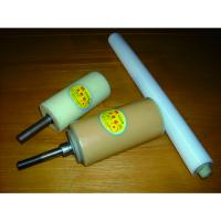 Buy cheap Conveyor Vertical Guide Rollers For Return Belts Made Of UHMW-PE Without Tearing Belt from Wholesalers