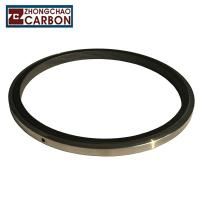 Buy cheap OEM High Precision Floating Seal Ring For Kobelco Machinery Sk60 Sk100 from Wholesalers