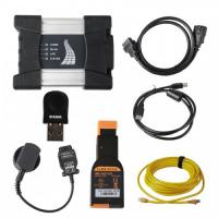 China BMW ICOM Next A + B + C New Generation of ICOM A2  Latest Version of BMW ICOM NEXT A Diagnostic Head for BMW, MINI, on sale