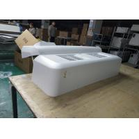 Quality Plastic Parts Custom Thick Sheet Vacuum Forming Products Within 15 Days Lead for sale
