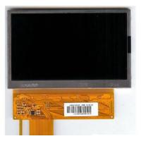 China Sony PSP LCD Screen Replacement Parts W/ Back Light on sale