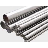 China Cold Drawn Stainless Steel Round Bars 3 - 6 m , ASTM A276 SS on sale