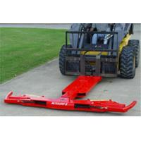 Buy cheap forklift attachment from Wholesalers