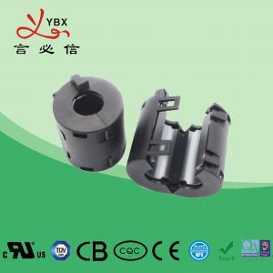 China Yanbixin Soft Magnetic Toroidal Ferrite Core Non Split Sleeve YBX-SRA Customized Size factory