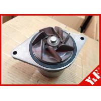 Buy cheap S6D107E-1 Water Pump Excavator Engine Parts For Komatsu PC200-8 / 6754-61-1100 from Wholesalers