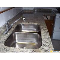 China Kitchen Granite Countertop on sale