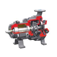Quality DURCO series ANSI process centrifugal pumps 100% interchangable for industry application wholesale