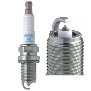 China Standard Size Laser Platinum Spark Plug Superb Insulation Good Looking Appearance on sale