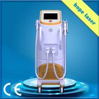 Buy cheap 10 - -120J/Cm2 Multifunction Laser Tattoo Removal Equipment For Skin Rejuvenatio from wholesalers