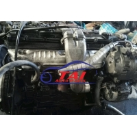 Buy cheap Steel Material Japanese Engine Parts Used 1HZ Engine Steel Material Long Service from wholesalers