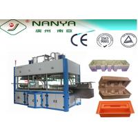 Quality High-end Packaging Products Molded Pulp Machine Drying in Mould for sale