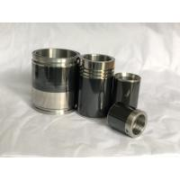 Buy cheap Spraying Aluminum Oxide Bushing Assembly In High Rotation Speed Shaft from wholesalers