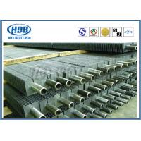 Buy cheap Customized Industrial Boiler Fin Tube , Economizer H Fin Tubes For Heat Exchanger from Wholesalers